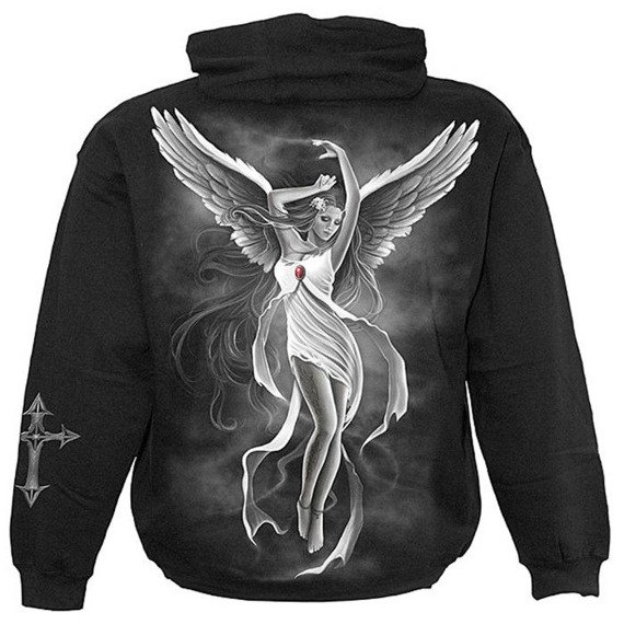 bluza z kapturem SKY ANGEL