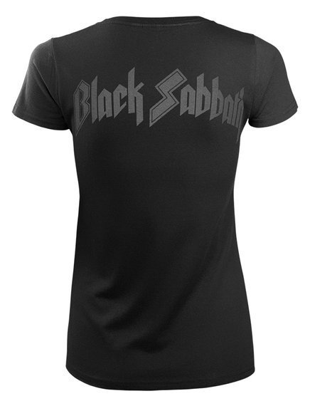 bluzka damska BLACK SABBATH - THE END