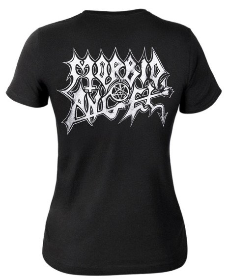 bluzka damska MORBID ANGEL - BLESSED ARE THE SICK