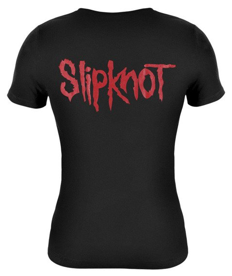 bluzka damska SLIPKNOT - .5: THE GRAY CHAPTER