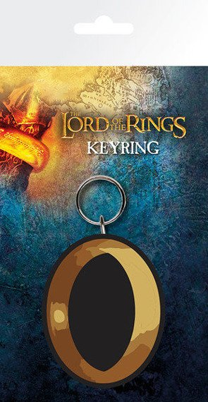 brelok LORD OF THE RINGS - RING