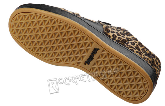 buty DRAVEN - DP DISASTER leopard (MC1600)