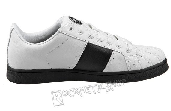 buty DRAVEN - DP DISASTER white/black (MC1600)