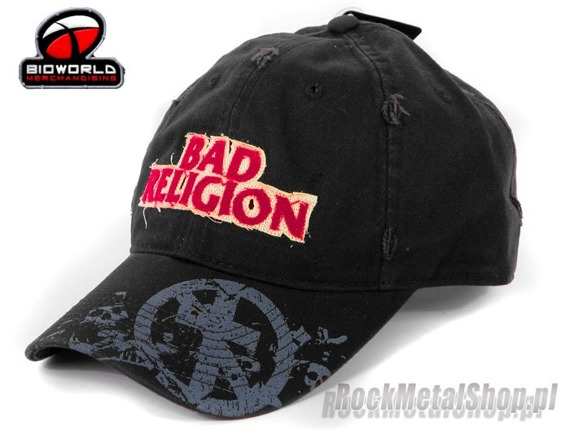 czapka BAD RELIGION