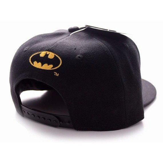 czapka BATMAN - WORLD'S GREATEST DETECTIVE