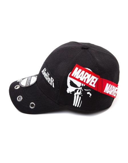 czapka MARVEL - PUNISHER