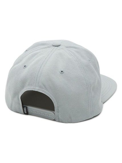 czapka VANS - DROP V SNAPBACK HAT QUARRY