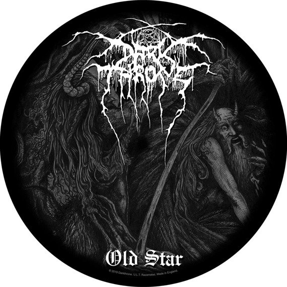 ekran DARKTHRONE - OLD STAR
