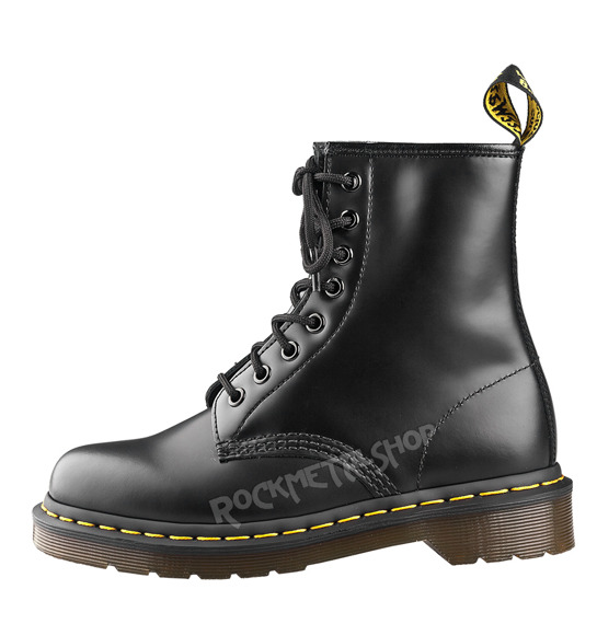 glany DR. MARTENS - DM 1460 BLACK SMOOTH (DM10072004)