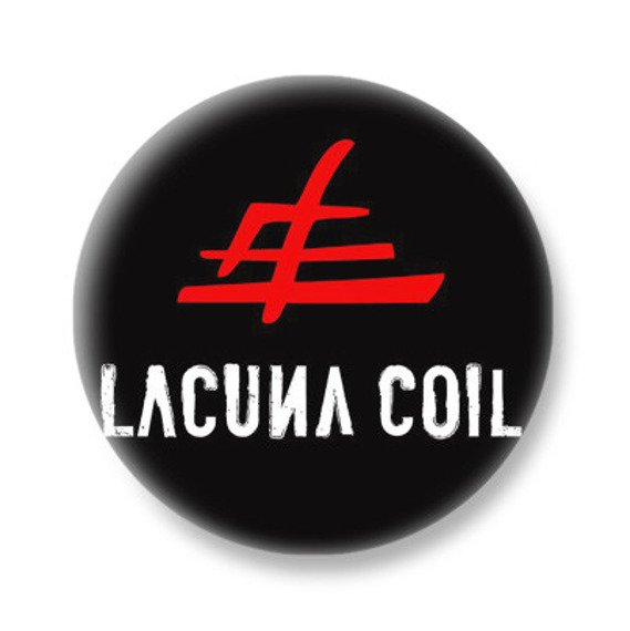 kapsel LACUNA COIL - OLD SIGN
