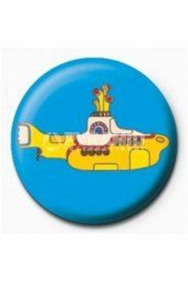 kapsel THE BEATLES - SUBMARINE ICON