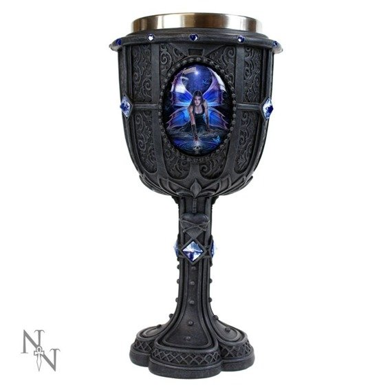 kielich IMMORTAL FLIGHT GOBLET 20 cm