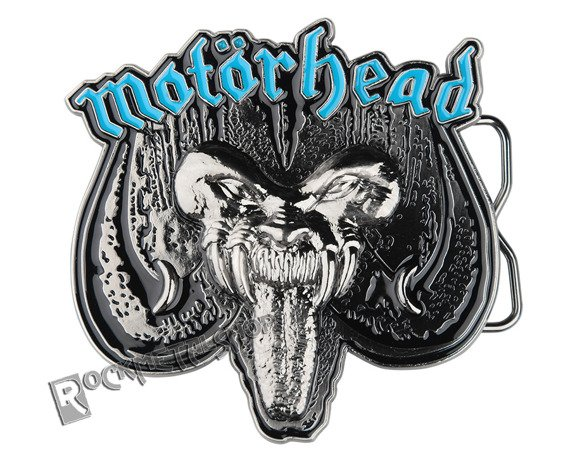 klamra do pasa MOTORHEAD