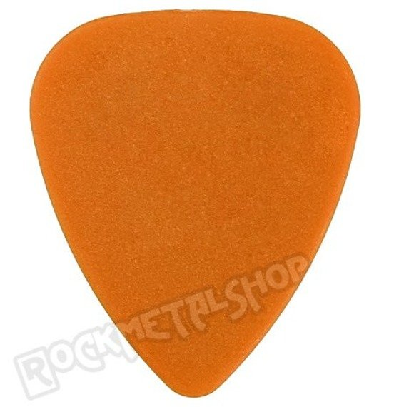 kostka gitarowa CRAFTMAN - MATTE ABS ORANGE WP-600Q