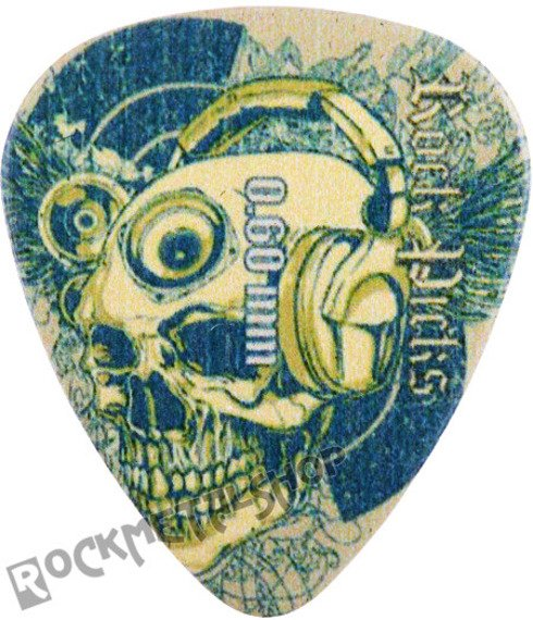 kostka gitarowa ROCK PICK - SOUNDSKULL
