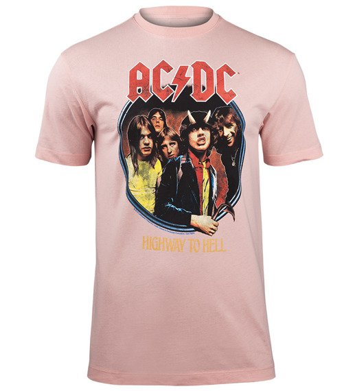 koszulka AC/DC - HIGHWAY TO HELL