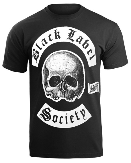 koszulka BLACK LABEL SOCIETY
