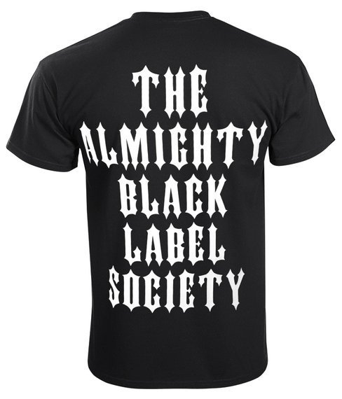 koszulka BLACK LABEL SOCIETY - THE ALMIGHTY