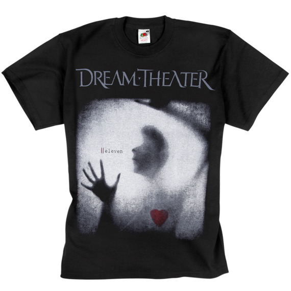 koszulka DREAM THEATER - ELEVEN