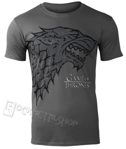 koszulka GAME OF THRONES - DIREWOLF