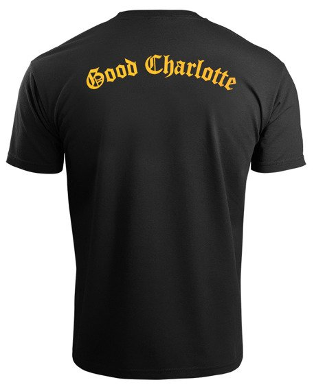 koszulka GOOD CHARLOTTE - THE CHRONICLES