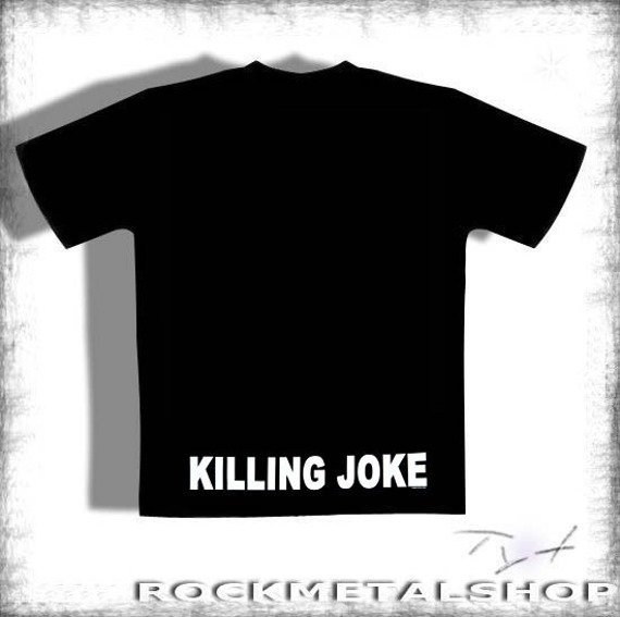 koszulka   KILLING JOKE-WAR DANCE
