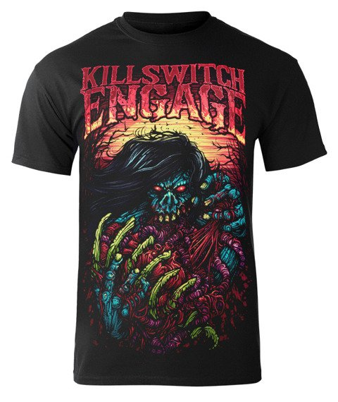 koszulka  KILLSWITCH ENGAGE - GUTS