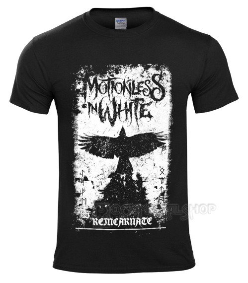 koszulka MOTIONLESS IN WHITE - PHOENIX