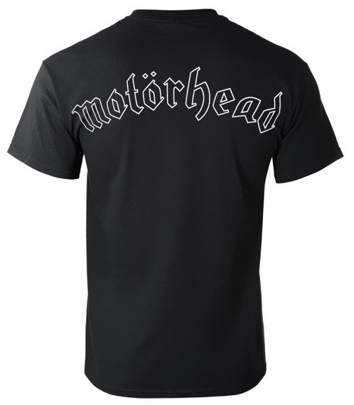 koszulka MOTORHEAD - MARCH OR DIE