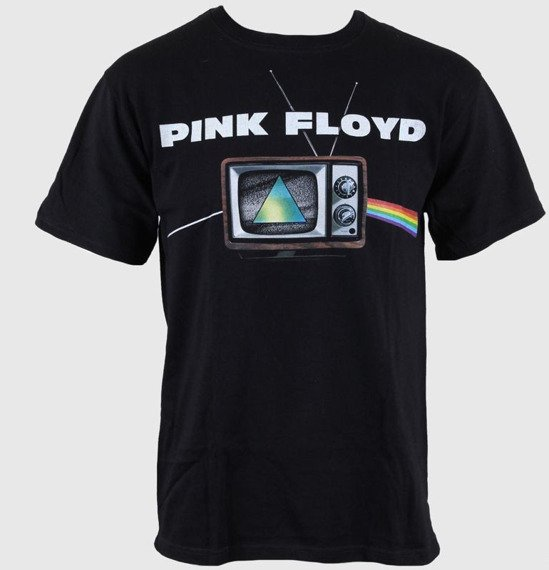 koszulka PINK FLOYD - DARK SIDE STATION