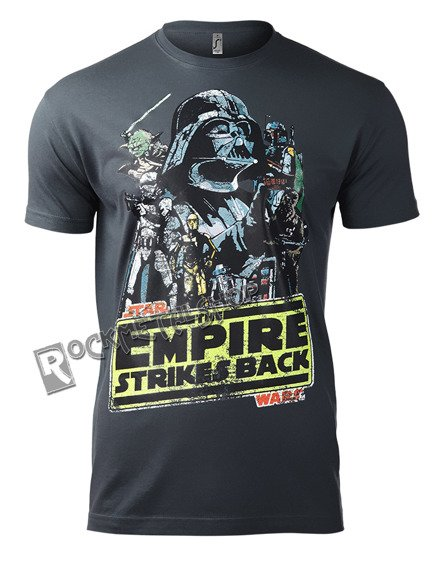 koszulka STAR WARS - THE EMPIRE STRIKES BACK