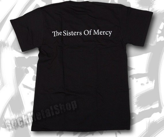koszulka THE SISTERS OF MERCY