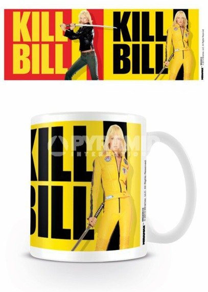 kubek KILL BILL - STORIES