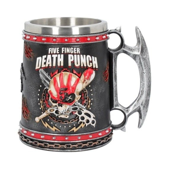 kufel FIVE FINGER DEATH PUNCH