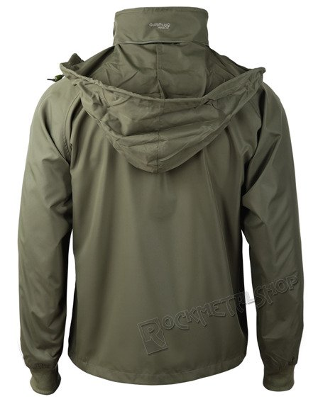 kurtka WINDBREAKER BASIC OLIV