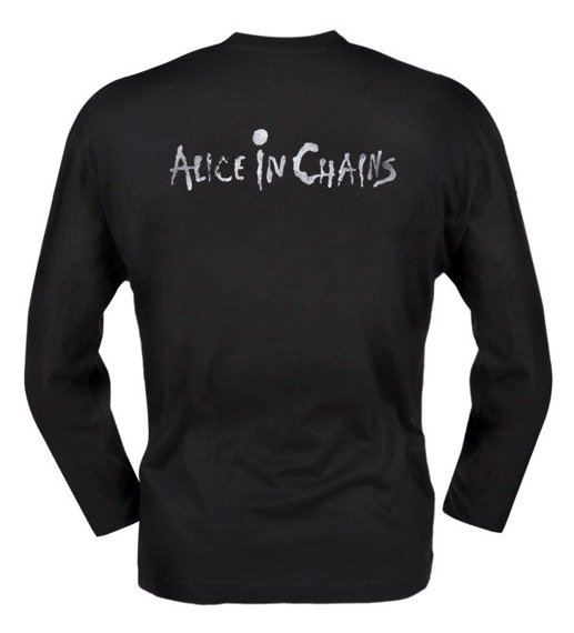 longsleeve ALICE IN CHAINS - LAYNE STALEY