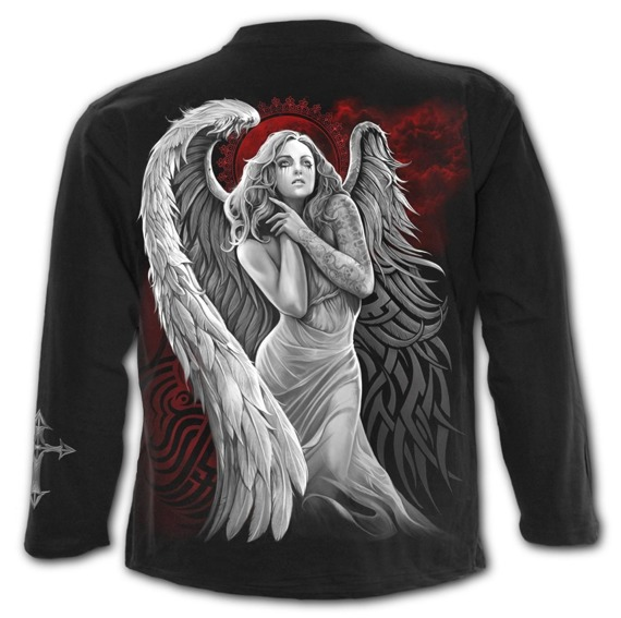 longsleeve ANGEL DESPAIR