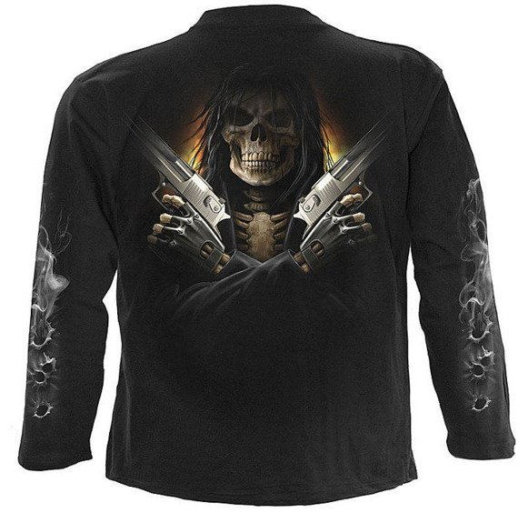 longsleeve COLD STEEL