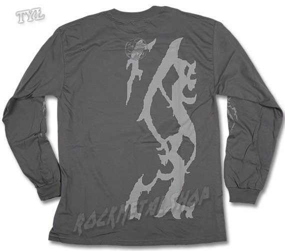 longsleeve  CRADLE OF FILTH - GRAPHITE (95034600C )