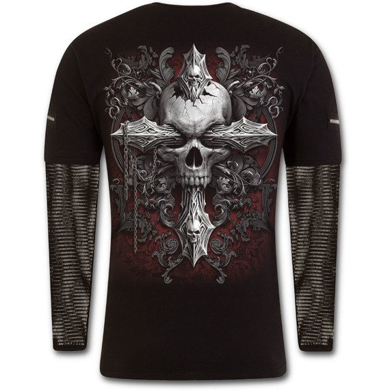 longsleeve CROSS OF DARKNESS