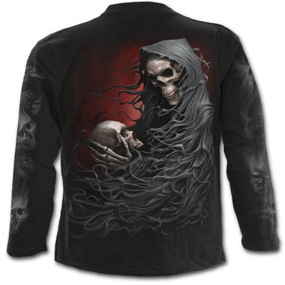 longsleeve DEATH ROBE