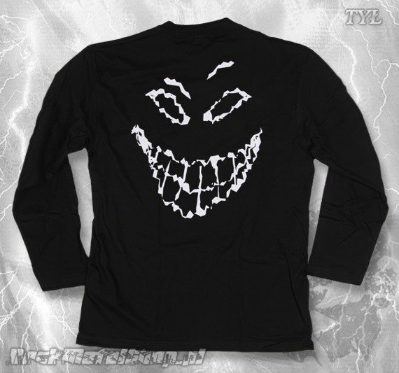 longsleeve DISTURBED