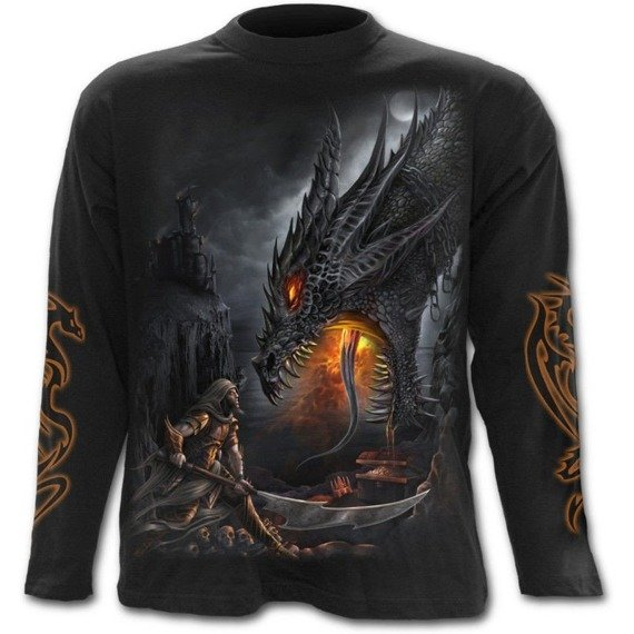 longsleeve DRAGON SLAYER