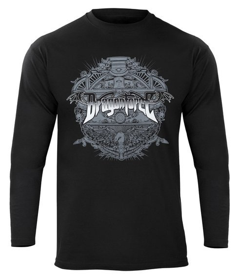 longsleeve DRAGONFORCE