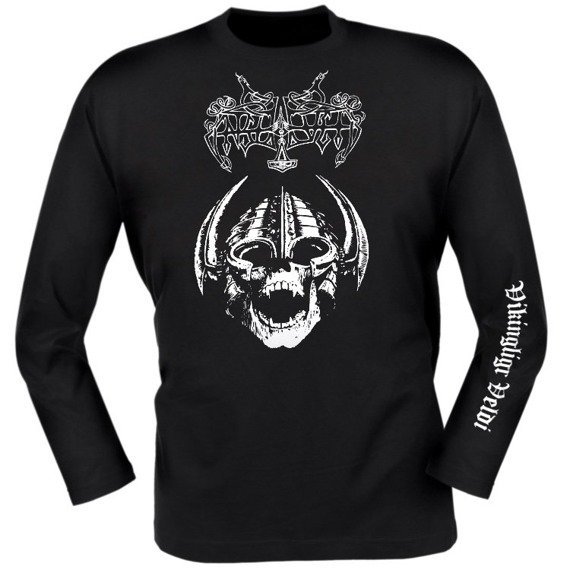 longsleeve ENSLAVED - VIKING