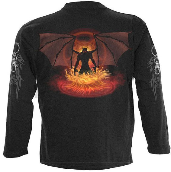 longsleeve GATES OF HELL