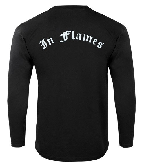 longsleeve IN FLAMES - DEMONIC FORCE