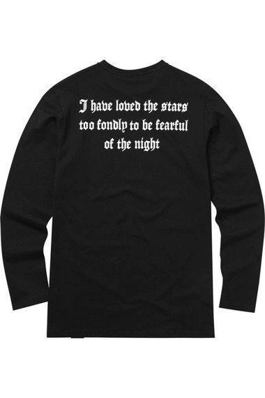 longsleeve KILLSTAR - NIGHT RIDER