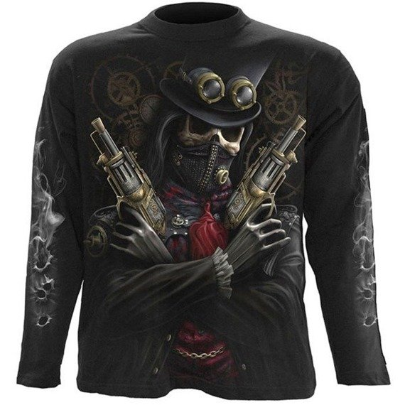 longsleeve STEAM PUNK BANDIT