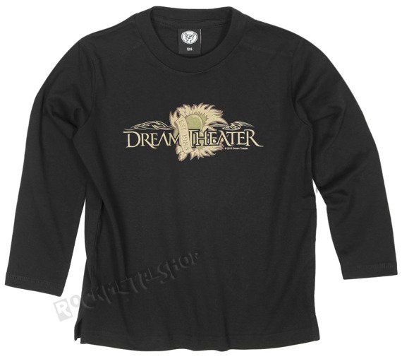 longsleeve dziecięcy DREAM THEATER - WINGS